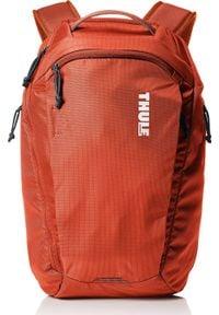 THULE - Plecak Thule Thule EnRoute plecak 23L czerwony (3203831). Kolor: czerwony