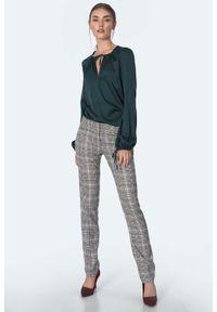Spodnie Nife eleganckie