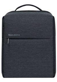 Plecak na laptopa Xiaomi w paski, elegancki