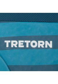Niebieskie kalosze Tretorn z cholewką, klasyczne