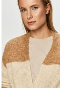 Sweter rozpinany Vero Moda casualowy, na co dzień