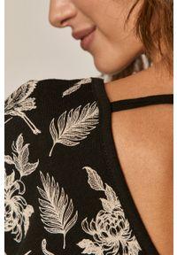medicine - Medicine - Bluza by Ola Płocidem, Tattoo Art. Kolor: czarny. Długość rękawa: długi rękaw. Długość: długie