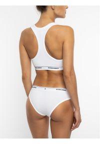 Białe figi Dsquared2 Underwear