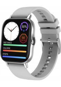 Smartwatch Bakeeley DT94 Szary. Rodzaj zegarka: smartwatch. Kolor: szary