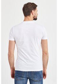 T-shirt Ice Play elegancki