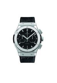 Zegarek HUBLOT biznesowy