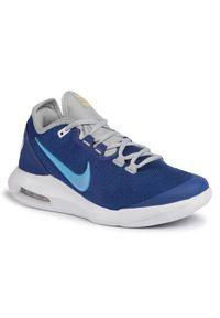 Niebieskie buty sportowe Nike Nike Air Max