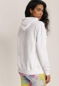 Biała bluza Renee