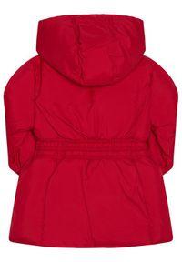 Mayoral Kurtka zimowa 415 Czerwony Regular Fit. Kolor: czerwony. Sezon: zima