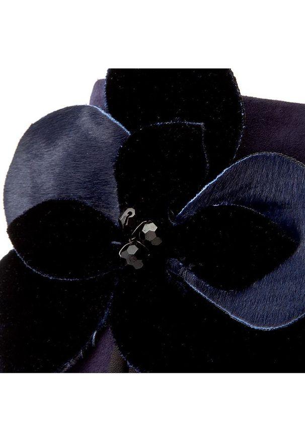Niebieskie botki Loriblu