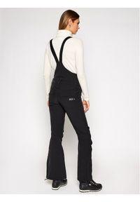 Czarne spodnie sportowe Roxy narciarskie
