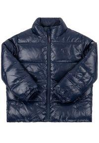 Niebieska kurtka TOMMY HILFIGER na zimę