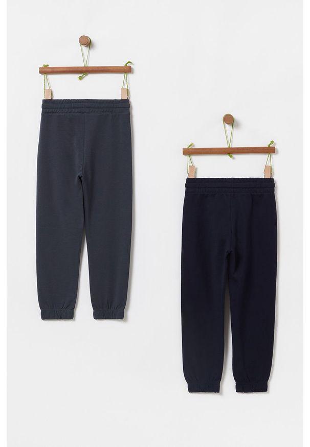 Brązowe spodnie OVS