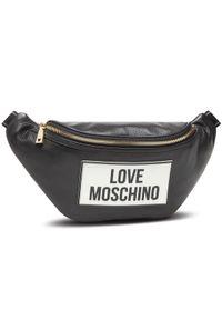 Czarna nerka Love Moschino