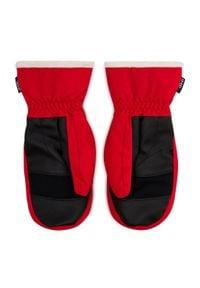 Rossignol - Rękawice narciarskie ROSSIGNOL - Saphir Impr M RLJWG04 Carmin 307. Kolor: czerwony. Materiał: poliester, elastan, poliamid, materiał