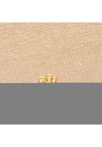 Złota listonoszka Lauren Ralph Lauren klasyczna