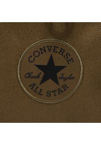 Zielona nerka Converse