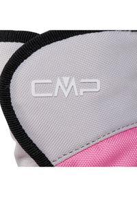 Różowe trapery CMP na lato