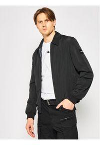 Czarna kurtka bomberka Calvin Klein