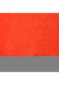 O'Neill - Czapka O'NEILL - Bw Chamonix Beanie 0P9122 Fiery Coral 4139. Kolor: pomarańczowy. Materiał: materiał, akryl