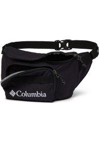 Czarna torba columbia