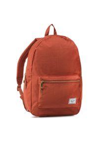 Pomarańczowa torba na laptopa Herschel