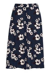 Niebieska spódnica Happy Holly
