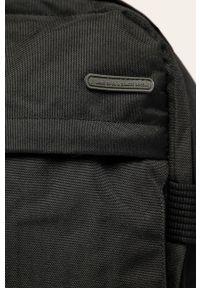 Czarna torba podróżna Lefrik