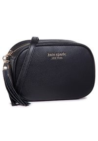 Kate Spade Torebka Medium Camera Bag PXR00357 Czarny. Kolor: czarny