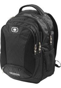 "Plecak Ogio Plecak na laptop 17"" OGIO Bullion Czarny uniwersalny. Kolor: czarny"