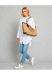 ONETEASPOON - Koszula Crisp White. Kolor: biały. Materiał: bawełna