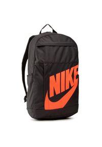 Szary plecak Nike
