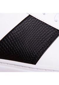 Białe sneakersy Ted Baker