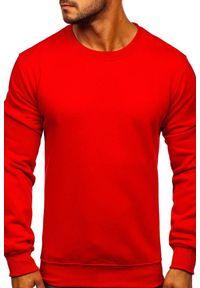 Czerwona koszula IVET
