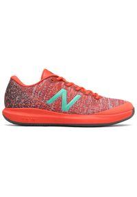 New Balance FuelCell 996v4 - MCH996P4. Materiał: guma, materiał, syntetyk. Szerokość cholewki: normalna. Model: New Balance 996. Sport: bieganie, tenis