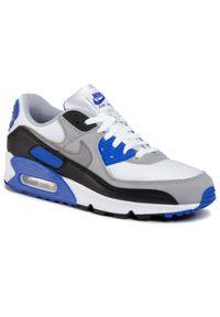 Sneakersy Nike z cholewką, Nike Air Max