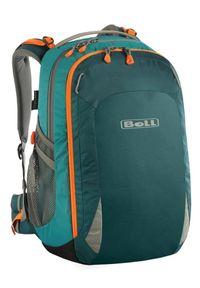 Fioletowy plecak Boll #1