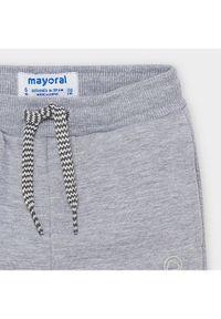 Szare spodnie dresowe Mayoral #2