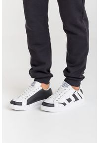 Sneakersy Trussardi Jeans #6