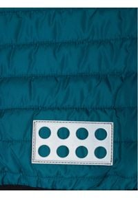 LEGO Wear Kurtka puchowa LwJoshua 606 22922 Kolorowy Regular Fit. Materiał: puch. Wzór: kolorowy