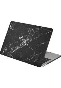 Czarne etui na laptopa LAUT