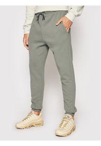 Only & Sons Spodnie dresowe Ceres 22018686 Zielony Regular Fit. Kolor: zielony. Materiał: dresówka