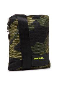 Zielona nerka Diesel