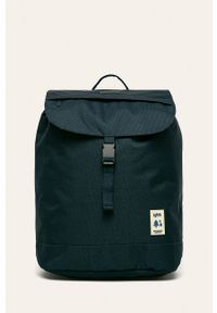 Niebieski plecak Lefrik gładki