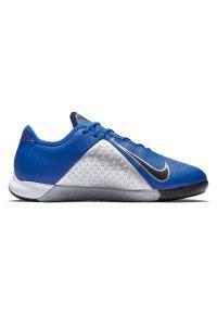 Buty Nike Phantom Vision Academy Jr AR4345. Materiał: skóra, materiał, syntetyk. Sport: piłka nożna