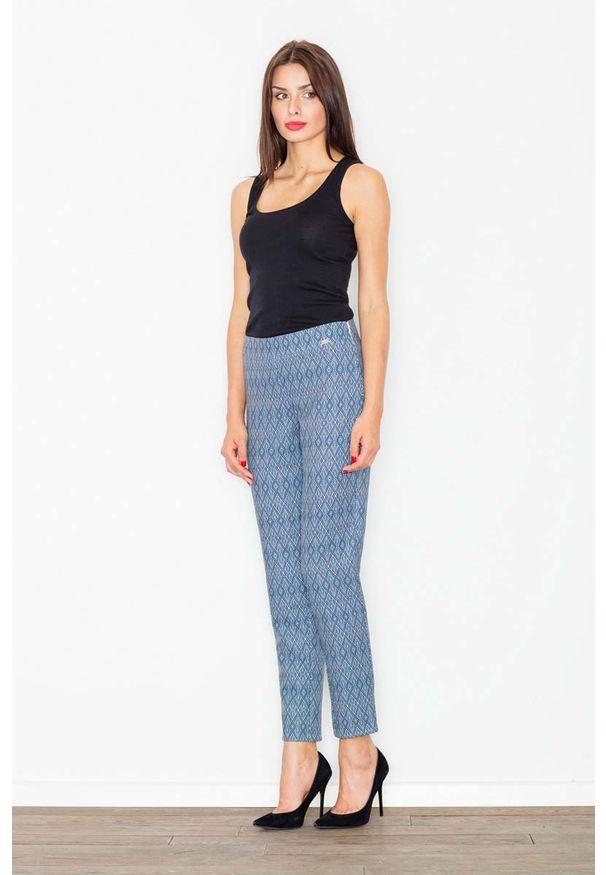Spodnie Figl