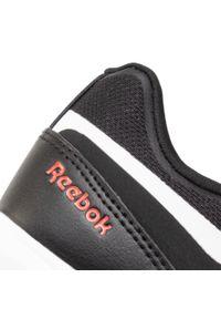 Buty Reebok - Runner 4.0 S23646 Dynred/Cblack/Cblack. Okazja: na co dzień. Kolor: czarny. Materiał: materiał. Szerokość cholewki: normalna. Sport: fitness