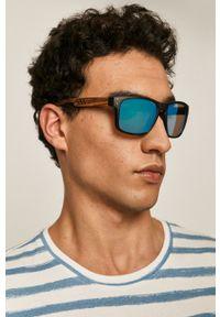 Okulary przeciwsłoneczne medicine