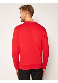 Czerwona bluza North Sails