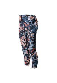 Legginsy damskie New Balance Accelerate WP01211. Materiał: tkanina, poliester, materiał, elastan